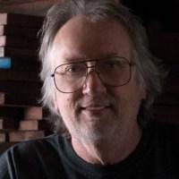 Grover Jackson: a legendary guitar builder for @GJ2Guitars