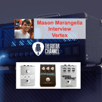 Mason Marangella interview - Vertex