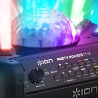 "ION Audio Shouts ""PAR-TY! PAR-TY!"" With Two New Party Rocker Speakers"