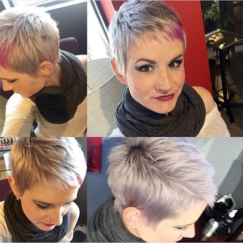 Best 30+ Ideas for Very Short Hairstyles
