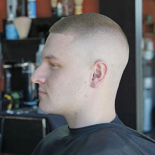 25 high and tight haircuts the hair style daily classic high and tight cut urmus Images