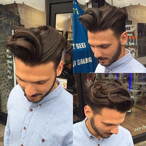 Fantastic Waves Hairstyle