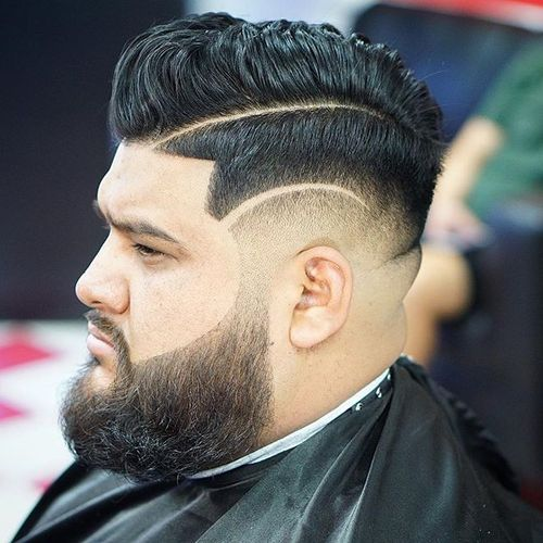 Best Taper Fade Haircuts for Men