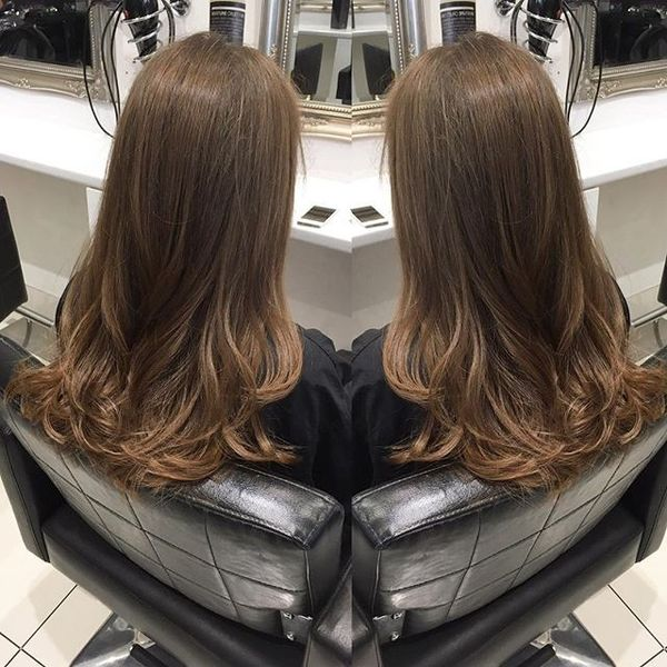 Long Square Layers and Blowdry