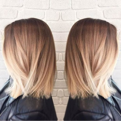 The Simple Beauty of the Balayage