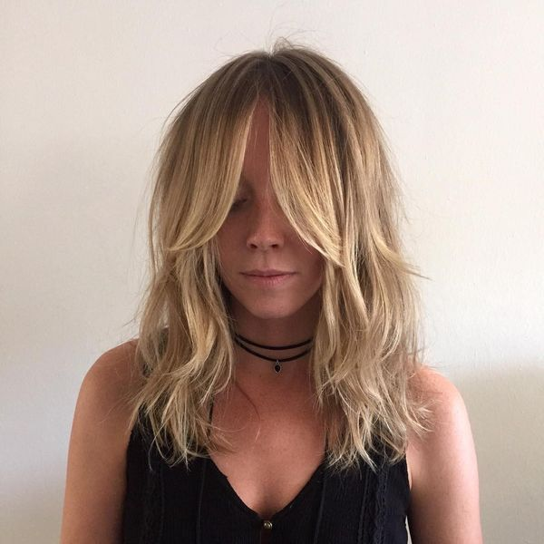 Trendy Shaggy Hairstyles and Haircuts for Long Hair in 2017