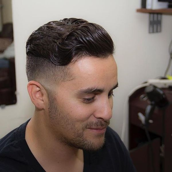 11 Simple And Sexy Thin Hair
