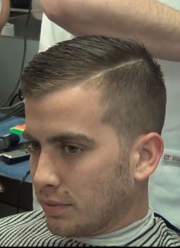 36 Traditional but Adorable Plain Haircut