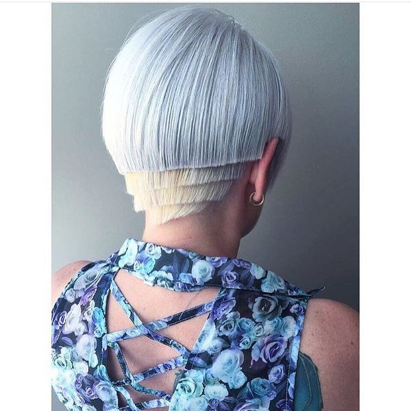 Asymmetric Creativity for the Outstanding Look7