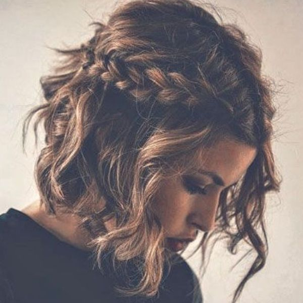 Braided Design for an Attractive Everyday Look2