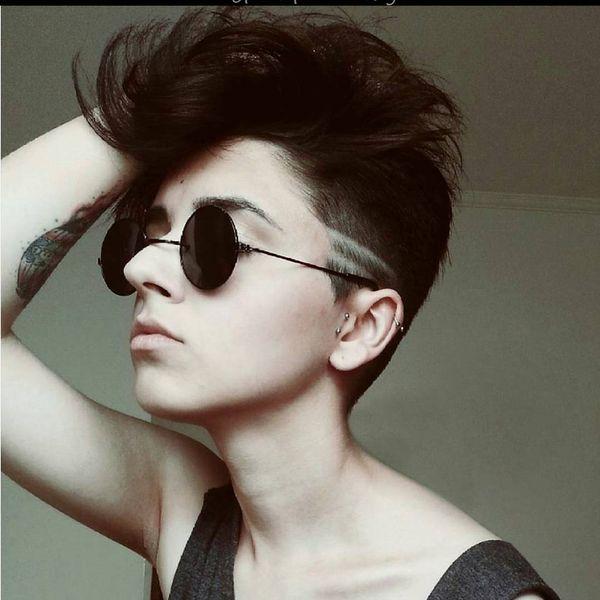 Creative Patterned Shaved-Sides-Long-Top1