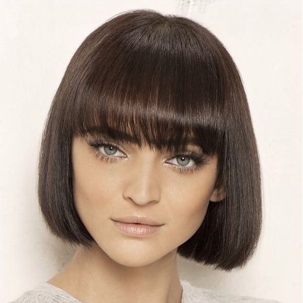 Sharp Sleek Bob for Sweet Candies0