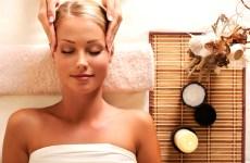 facial masaje piel