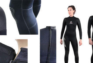Seavenger Wetsuit For Men and Women