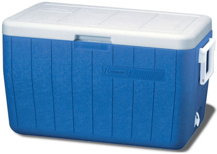 Coleman Performance Cooler