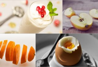 healthy snack foods