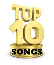 Top10 SONGS