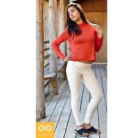 BLUENIQUE ORGANIC COTTON LEGGING PANTS