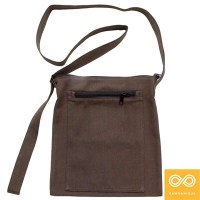 DIGIDIROO ORGANIC COTTON IPAD & TABLET SATCHEL