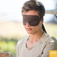 DREAMSCAPE ORGANIC COTTON EYESHADE