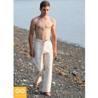 MIYAMOTO 100% ORGANIC COTTON KARATE PANTS