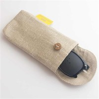 SUN VALLEY HEMP GLASSES CASE