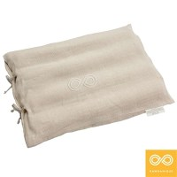 CLOUD NINE 100% HEMP PILLOW (CASE INCLUDED) (4 SECTIONS)