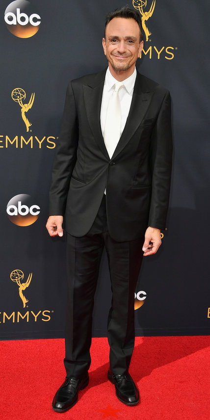 Hank Azaria- 2016 Emmy Awards Best Dressed by The He Said She Said Experience