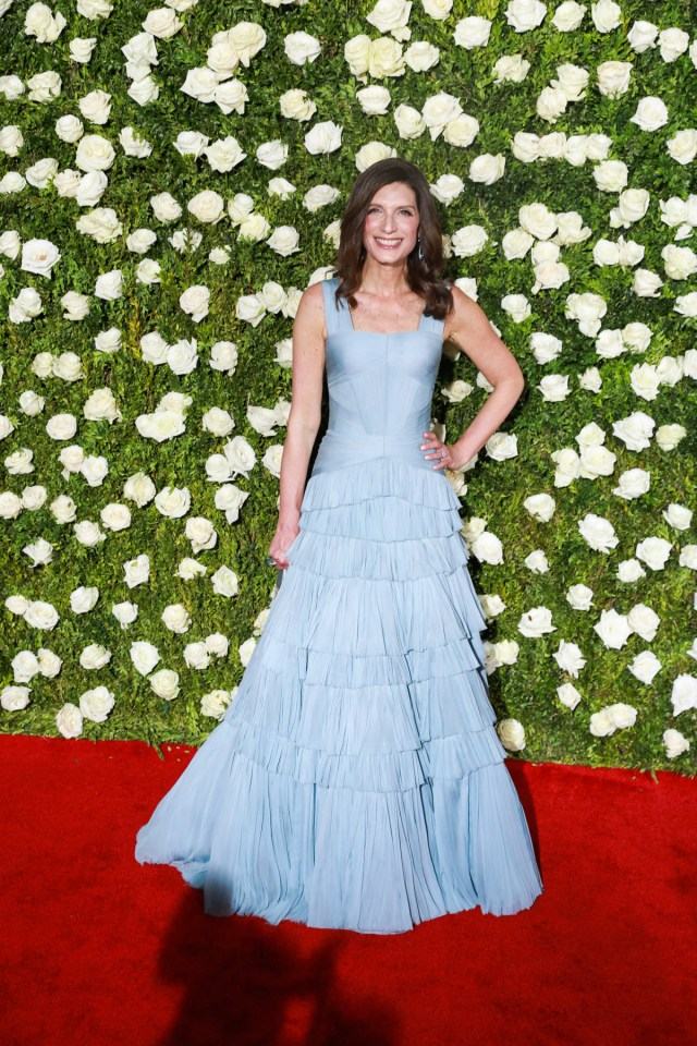Stacey Mindich- 2017 Tony Awards: Best of the Best by The He Said She Said Experience