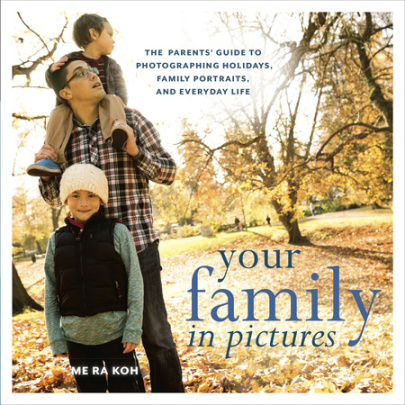 Book Review- Your Family in Pictures by Me Ra Koh- THE HE SAID SHE SAID EXPERIENCE