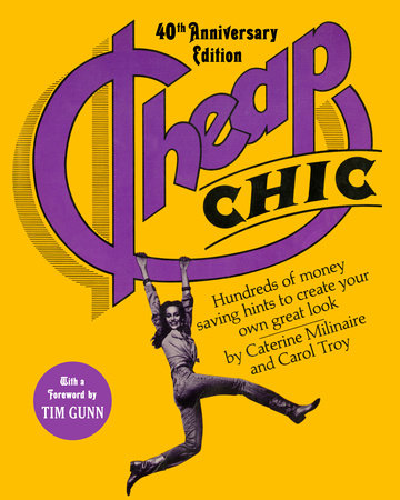 Cheap and Chic: Book Review