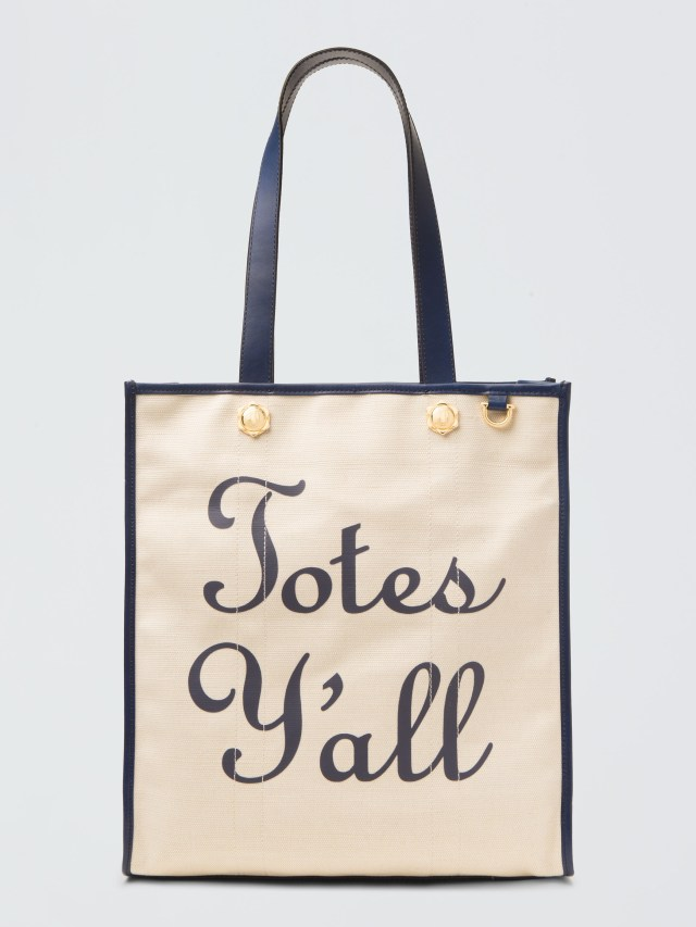 Totes Y'all Vanderbuilt, Draper James Review by The He Said She Said Experience