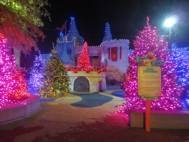 12 Best Things About Busch Gardens Christmas Town in 2016- by The He Said She Said Experience