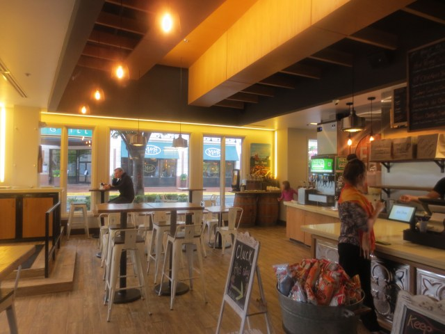 Two Palate Dining Review: Hen Penny by The He Said She Said Experience