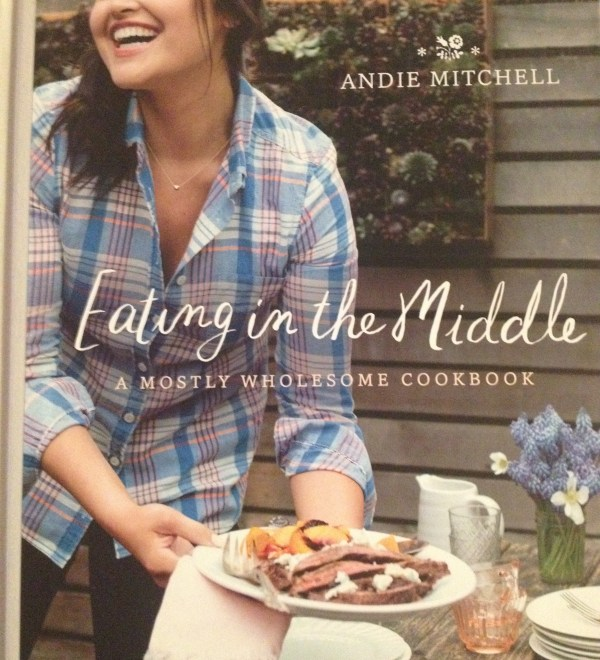 Eating in the Middle by Andie Mitchell: Book Review by The He Said She Said Experience