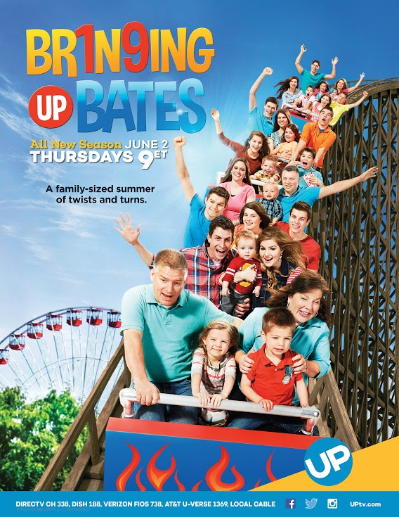 5 Summer Family Mottos from Bringing Up Bates and The He Said She Said Experience