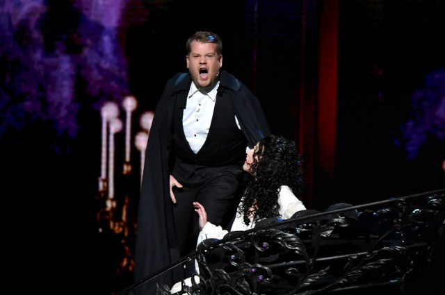 James Corden- 9 Reasons We Loved the 2016 Tony Awards by The He Said She Said Experience