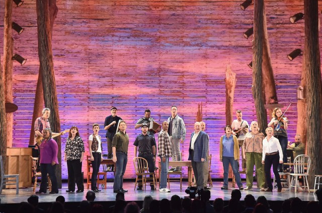 Come From Away- 2017 Tony Awards: Best of the Best by The He Said She Said Experience