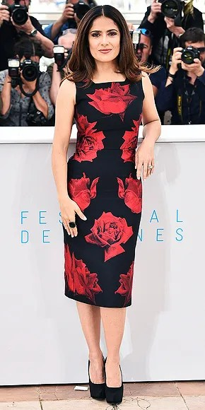 Fashion Desk: 2015 Cannes Film Festival Daytime