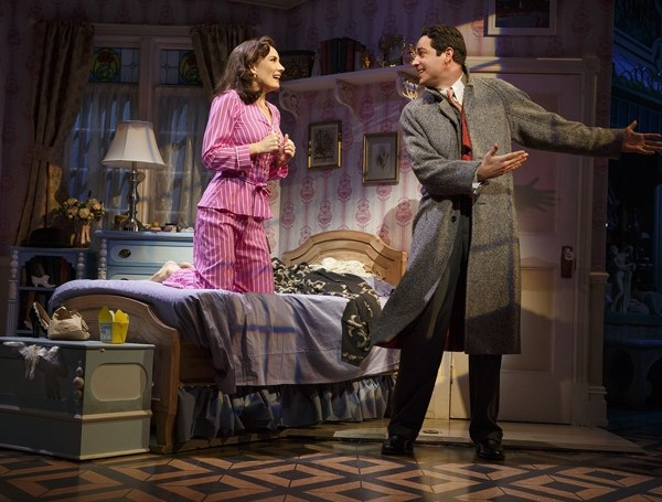 """""""She Loves Me"""" Review from The He Said She Said Experience"""