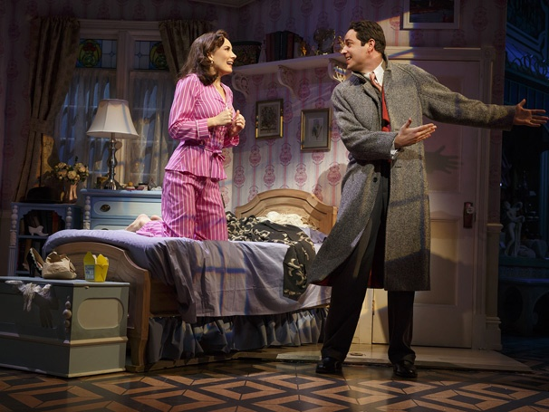 """She Loves Me"" Review from The He Said She Said Experience"