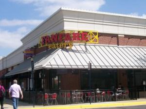 Fanfare Eatery