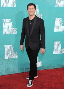 andy samberg 2012 mtv movie awards