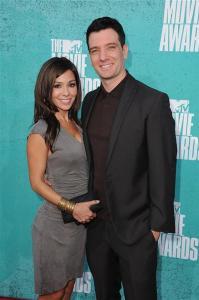 jc chasez 2012 mtv movie awards