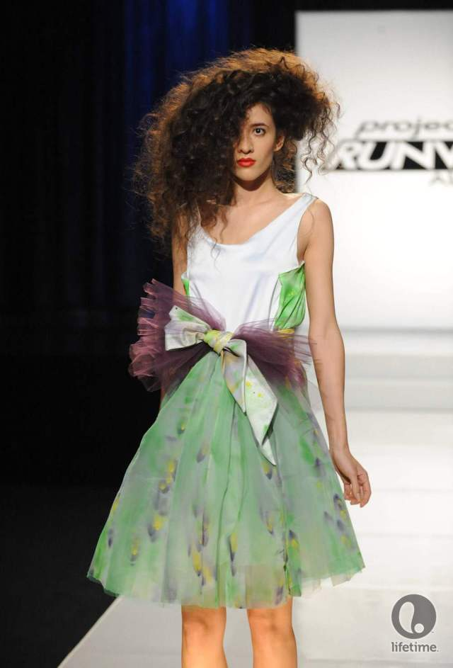 andrae project runway all stars season 2 episode 3