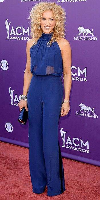kimberly schlapman 2013 ACM awards