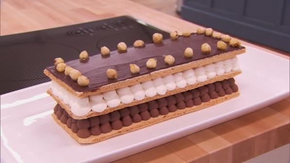 Effie's Meringue Dessert