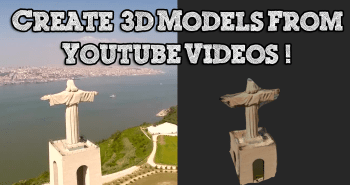 3D objects from youtube vids featured image copy