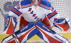 Rangers Need to Have Wild Night Against Minnesota