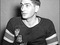 New York Rangers' Alf Pike Passes Away
